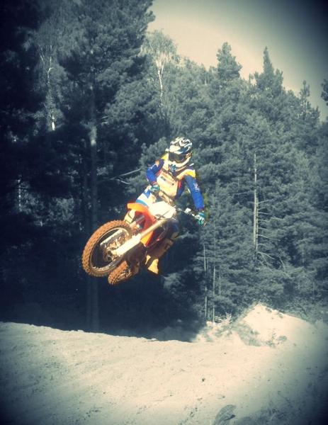 KTM 85ccm