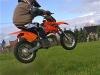 KTM Mini Adventure 50ccm